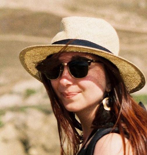 Julie Fayant  Auteur Sur Apprendre Le Sc U00e9nario